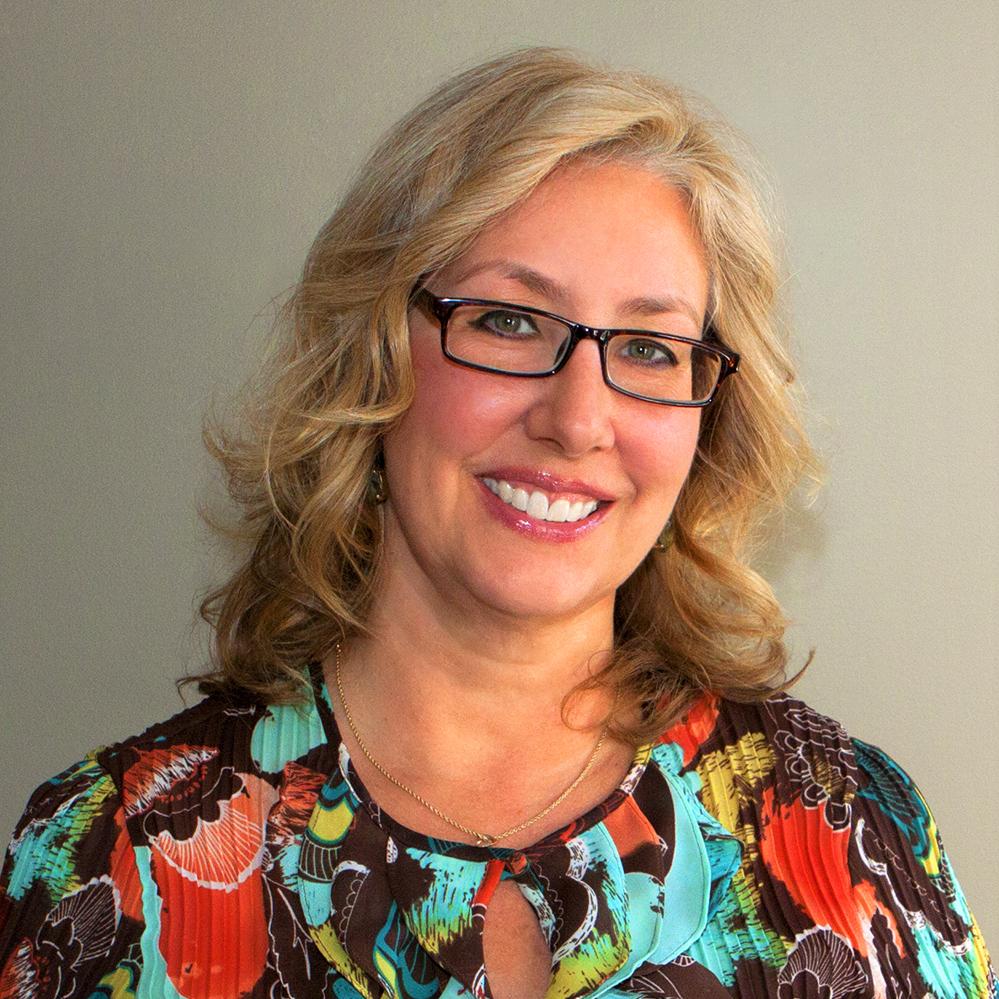 Corena Bahr Webinar Consultant and Trainer